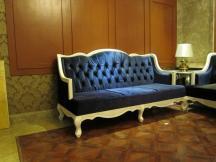 木缘欧式实木沙发