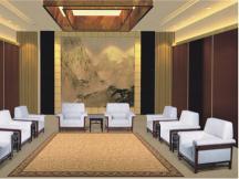 西安办公家具--沙发1