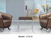 西安办公家具--沙发2