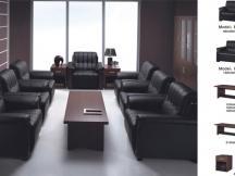 西安办公家具--沙发3