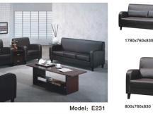 西安办公家具--沙发5