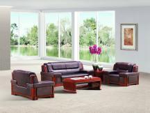西安办公家具--沙发6