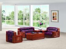 西安办公家具--沙发7