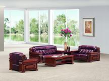 西安办公家具--沙发8