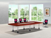 西安办公家具--会议桌4