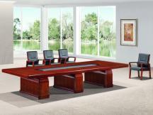 西安办公家具--会议桌5