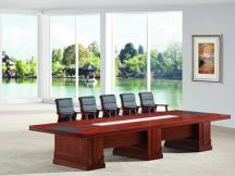 西安办公家具--会议桌6