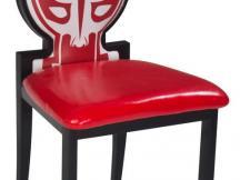 餐饮座椅家具7