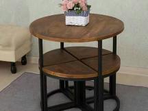 博恒主题餐桌椅