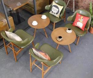 主题餐厅家具