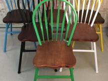 博恒家具主题餐桌椅