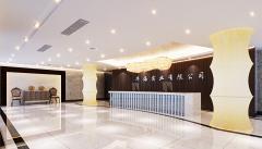 华海实业有限公司办公室设计