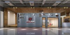 意谷科技办公室装修设计