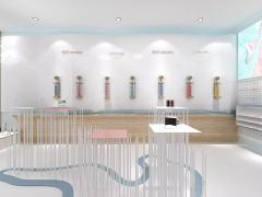 DMA韩式美瞳展示体验店