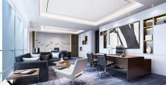 金融办公室