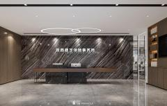 磐宇律师事务所办公室装修设计